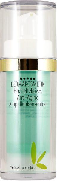 Anti Aging Ampullen Konzentrat