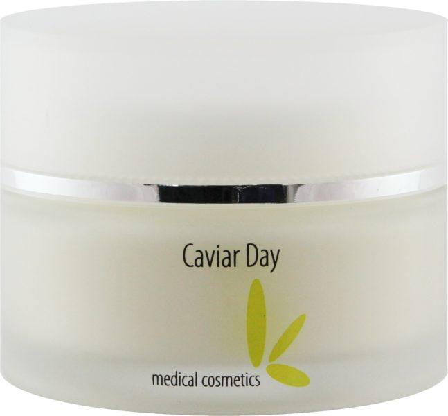 Caviar Day 50ml im Glastiegel 2-farbig